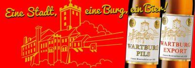 Wartburg Brauerei